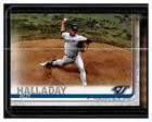 2019 Topps Update Baseball Variations Checklist and Gallery 125