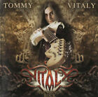 TOMMY VITALY Hanging Rock +1 Bonus Track (2012) CD Cage Primal Fear Death Dealer