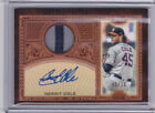 Gerrit Cole 2020 Topps Series 1 Reverence 2 clr patch auto 5 10 Astros