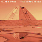 Water Wars by The Headmaster (CD, 2020, Fine Orion Records (Australia)