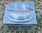 Weight Watchers Scale 1992 Vintage Premium Food Scale