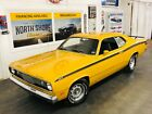 1971 Plymouth Duster 340 ENGINE 4 SPEED MANUAL SUPER CLEAN BODY 1971 Plymouth Duster