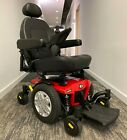 PRIDE MOBILITY Jazzy 600 ES Power Wheelchair Purchased New in Dec 2019