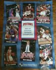 Detroit Pistons Collecting and Fan Guide 18