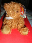 TY BEANIE BABY BEAR - JOYOUS  (ANGEL) 2006 -W/ PROTECTED TAG IN EXCELLENT CONDIT