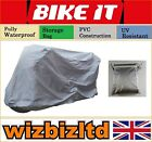 Giantco 125 Dolphin Twin 2009-2012 [Large Standard Raincover] RCOBDG02