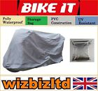 Royal Enfield 500 Bullet Sixty-Five 2005-2008 [Large Standard Raincover]