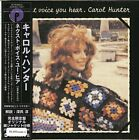 CAROL HUNTER-THE NEXT VOICE YOU HEAR-JAPAN MINI LP CD Fi83