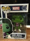 Ultimate Funko Pop She-Hulk Figures Checklist and Gallery 6