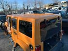 2011 2017 Jeep Wrangler Complete Hard Top With Freedom Panels