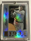 Ever Wanted to See a Babe Ruth Bat Plate Card? 12