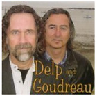 Delp and Goudreau (CD)