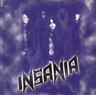 Insania -S/T RARE HARD ROCK