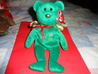 TY BEANIE BABY BEAR - GIFT JOY (ANGEL) 2004 -W/ PROTECTED TAG IN EXCELLENT CONDI