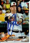 Mark Trumbo Cards and Autograph Memorabilia Buying Guide 5