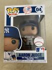 Ultimate Funko Pop MLB Baseball Figures Checklist and Gallery 126