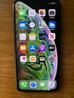 Apple iPhone XS Max 64GB Space Gray Sprint Working Read Description