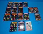 1974 Topps Evel Knievel Trading Cards 7