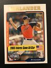 2005 Topps Updates and Highlights Baseball Cards 5