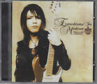 Takayoshi Ohmura - Emotions In Motion CD