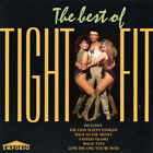 The Best of Tight Fit CD MUSIC ALBUM DISC LIKE NEW RARE AU STOCK