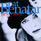 Pat Benatar ‎– The Very Best Of CD MUSIC ALBUM DISC EXCELLENT RARE AU STOCK