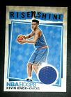 Top New York Knicks Rookie Cards of All-Time 51