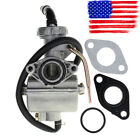PZ20 Carburetor For American Dirt Bike110cc 125cc ATV Quad Dirt Pit Bike Go Kart