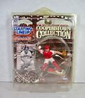 Sealed 1997 COOPERSTOWN JOHNNY BENCH KENNER STARTING LINEUP~MINT FIGURE/CARD!
