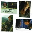 2016 Cryptozoic Outlander Season 1 Trading Cards 22