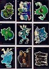 1989 Topps Ghostbusters II Trading Cards 16