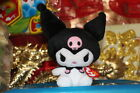 TY BEANIE BABY KUROMI~HELLO KITTY-7