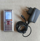 Sagem My 401x Mobile Phone telephone complet