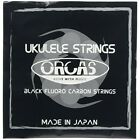 ORCAS Ukulele String Set OS TEN LG Low G for Tenor