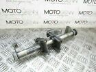 Ducati Multistrada 620 2005 rear wheel axle shaft with spacers and tensioners