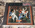 BOURGEOIS TAGG s/t (1986 CD) Original Japan Issue NM!