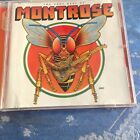 The Very Best of Montrose Rare and Out of Print Like New