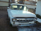 1957 Ford F-100  Classic for $7300 dollars