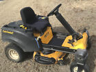 Cub Cadet RZT 42 Zero Turn Mower