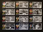 1971 Topps Greatest Moments Baseball Cards 18