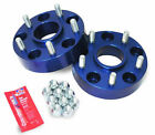 Spidertrax Jeep 15 Thick Wheel Spacers