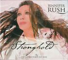 JENNIFER RUSH STRONGHOLD THE COLLECTORS'S HIT BOX 3 CD SET GERMANY 2007 SONY BMG
