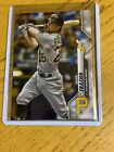 2020 Topps Pittsburgh Pirates Police Baseball Cards 11