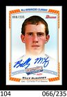 2012 Bowman Draft AFLAC, Perfect Game and Under Armour Autographs Guide 17