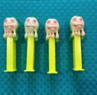 1990's Pez Dispensers 4 Ghosts: Slimy Sids