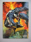 1996 Fleer/SkyBox Marvel Masterpieces Trading Cards 5