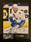 2017-18 Ultimate Collection Peter Forsberg Avalanche Nordiques Auto 18-19 SSP!