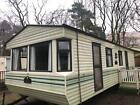 Willerby countrystyle classic 35 x12 2 bedroom static caravan off site