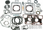 Harley 1984-91 1340cc Evo Engine Gasket Kit w/MLS Head Gaskets 17035-83-MLS