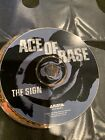 Ace of Base : The Sign CD DISC ONLY
